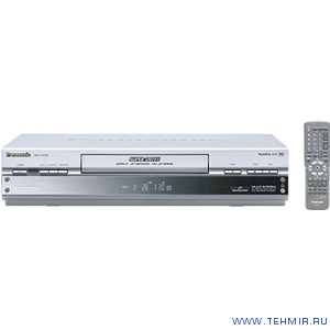 Видеомагнитофон Panasonic NV-FJ730 / Panasonic NV-FJ730
