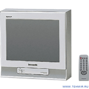 Телевизор Panasonic TC-15PM10R / Panasonic TC-15PM10