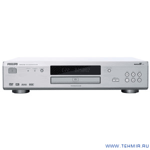 DVD-Плеер Philips DVD963SA / Philips DVD963