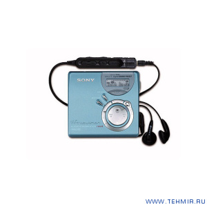 MD-плейер  Sony ( MD-Walkman ) MZ-N510/L / Sony ( MD-Walkman ) MZ-N510