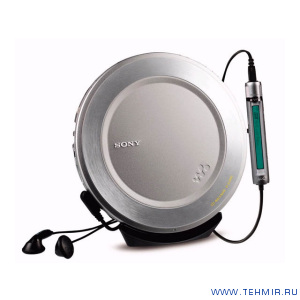 CD-плейер Sony ( CD Walkman ) D-EJ985/SEE / Sony ( CD Walkman ) D-EJ985