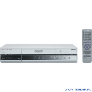 Видеомагнитофон Panasonic NV-SV120EP-S / Panasonic NV-SV120