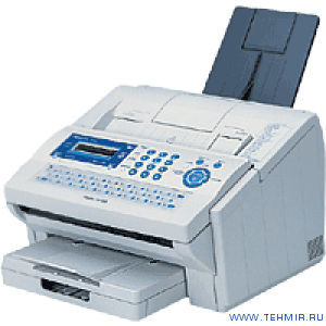 Факс Panasonic (Fax) DX-600-YC / Panasonic (Fax) DX-600
