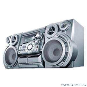 Samsung MAX-KDZ110 Karaoke Музыкальный центр Samsung MAX KDZ 110 ... 97fffa89c53