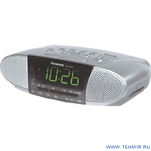 Радиоприемник Panasonic (Radio) RC-Q720EP-S  / Panasonic (Radio) RC-Q720