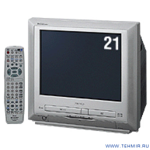 Моноблок Sharp VT21DV30RU / Sharp VT21DV30