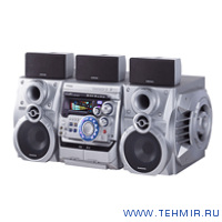 Музыкальный центр Samsung MAX-KDZ125 Karaoke, Музыкальный центр Samsung MAX-KDZ155  Karaoke . e715be7cd48