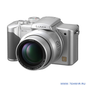 Цифровой фотоаппарат Panasonic Lumix DMC-FZ3GC-S / Panasonic DMC-FZ3