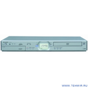 DVD-рекодер Sharp DV-HR300 / Sharp DV-HR300/RU