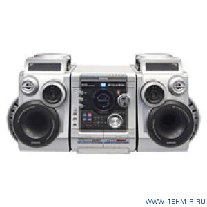 Samsung MAX-KJ740 Karaoke Музыкальный центр Samsung MAX-KJ 740 Обзор ... 83b199b44db