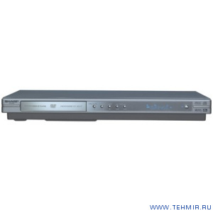 DVD-Плеер Sharp DVSV90S / Sharp DV-SV90 S
