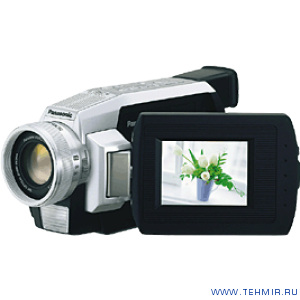 Видеокамера Panasonic NV-DS30EN-S / Panasonic NV-DS30