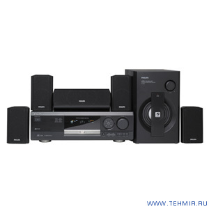 Домашний кинотеатр Philips MX1050D/22 / Philips MX1050