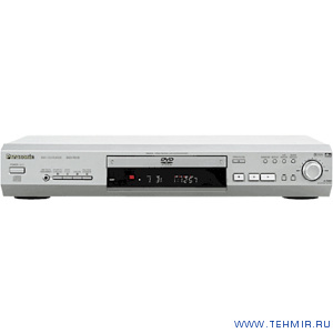 DVD-Плеер Panasonic DVD-RV32EE-S.  / Panasonic DVD-RV32