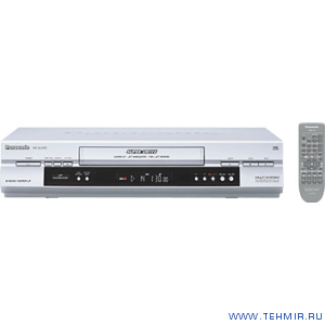 Видеомагнитофон Panasonic NV-SJ230EU-S  / Panasonic NV-SJ230