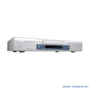 DVD-Плеер Philips DVD723/021 / Philips DVD723