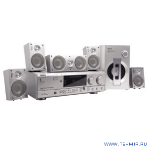 Домашний кинотеатр Philips MX999/22 / Philips MX999