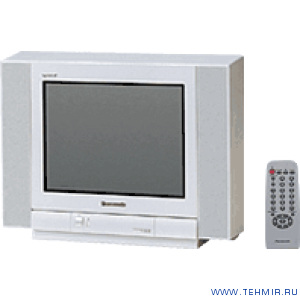 Телевизор Panasonic TC-21PM30R / Panasonic 21PM30